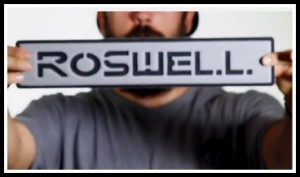 Roswell Video Pic